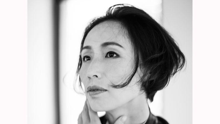 Jiang Qionger, la créatrice de Shang Xia à Paris  (Courtesy of Shang Xia)