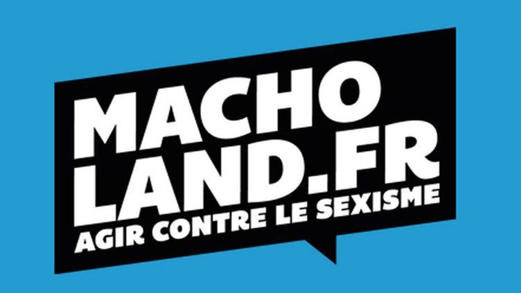 (Le site macholand.fr est mis en ligne ce mardi. © Capture d'écran)