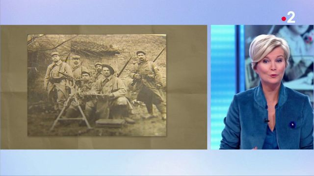 Témoignage de la Grande Guerre : l'histoire d'amour entre Philibert et Georgette