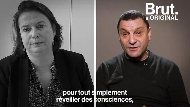 Annoncée par Emmanuel Macron lors de son interview à Brut, la plateforme antidiscriminations.fr a été lancée ce 12 février. Mais est-elle vraiment utile ? On a posé la question à la Défenseur des droits Claire Hédon et au président du Collectif Aclefeu Mohamed Mechmache.