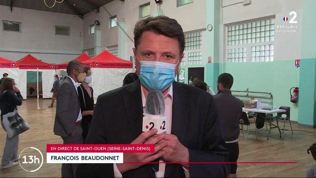 Seine-Saint-Denis : port du masque obligatoire dans les lieux clos de Saint-Ouen