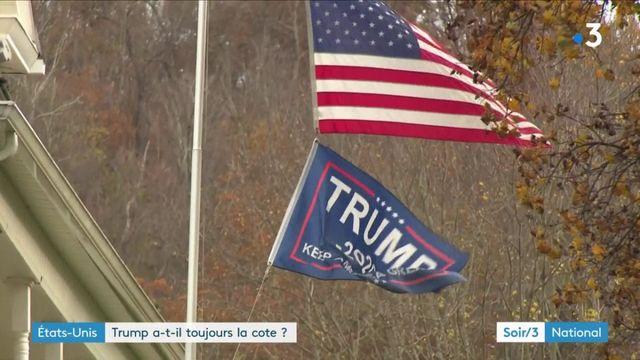 Etats-Unis : la bataille des midterms est serrée en Pennsylvanie