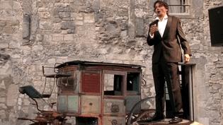 Christian Helmer au festival Lacoste  (Capture d'écran Culturebox)