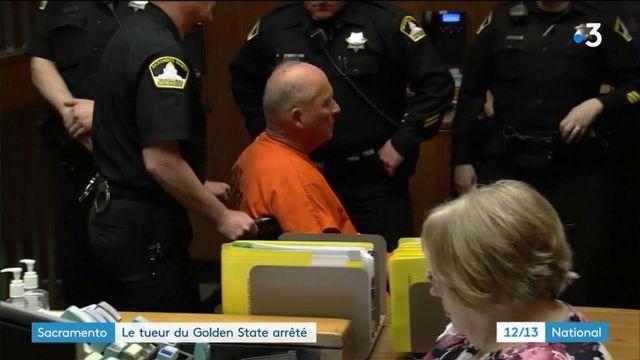 Californie : un tueur en série retrouvé grâce à son ADN