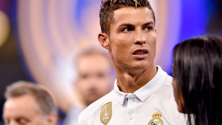 Cristiano Ronaldo. (GIUSEPPE MAFFIA / NURPHOTO)