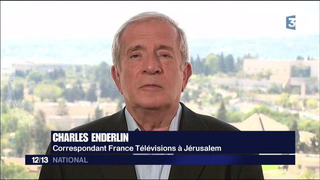 Mort de Shimon Peres : une vie pour la paix