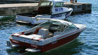 Un bateau Taxi en Croatie (Mick Baker / FLICKR)