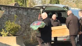Un enseignant d'Eaubonne s'est suicidé. (FRANCE 3)