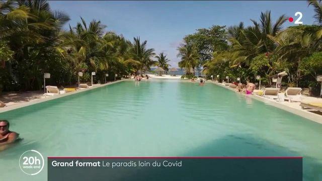 Tourisme : Zanzibar, unedestination paradisiaque loin du Covid-19