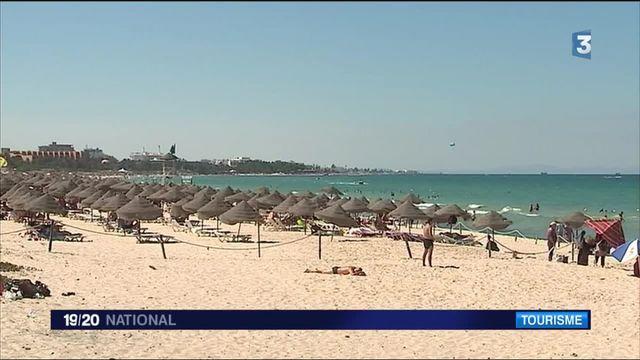 Tourisme : la clientèle étrangère a déserté la Tunisie
