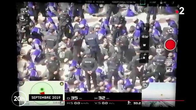 Chine : le calvaire des Ouïghours