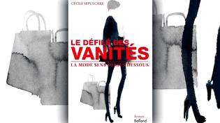 """""""Le défilé des Vanités"""" Roman de Cécile Sépulchre chez Balland éditions  (DR / Balland)"""