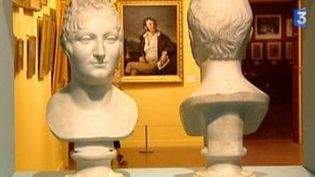 Lucien Bonaparte, son histoire au musée Fesch  (Culturebox)
