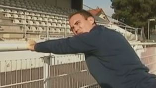 rugby arbitre (FRANCE 3)