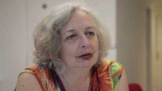 Marie-Hélène Dini (FRANCE 3)