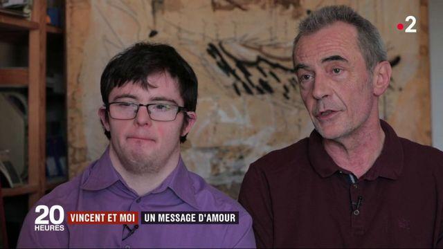"""Documentaire : """"Vincent et moi"""""""
