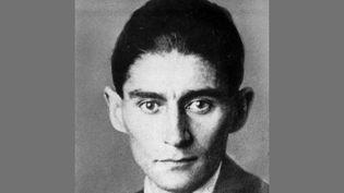 Franz Kafka  (AP / SIPA)