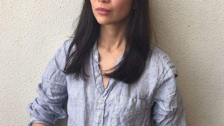 L'écrivaine et scénariste Loo Hui Phang (Gil Lesage)