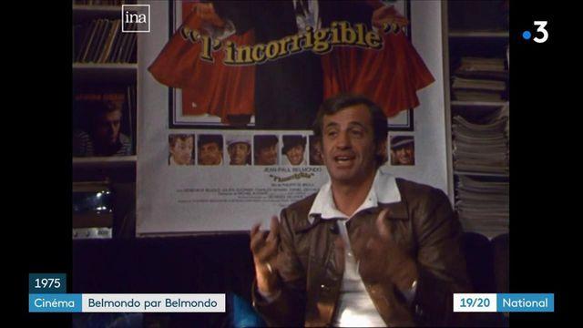 Cinéma : Jean-Paul Belmondo, une légende aux multiples facettes