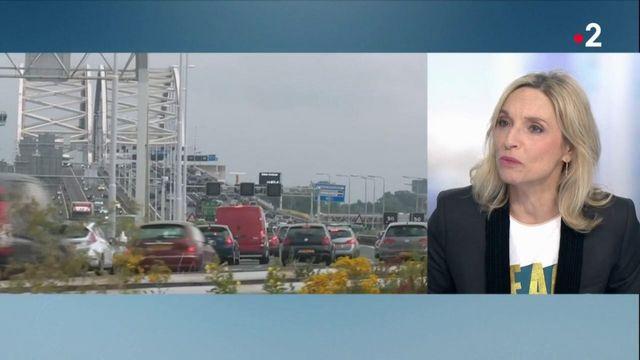 Circulation : comment lutter contre les embouteillages en ville ?
