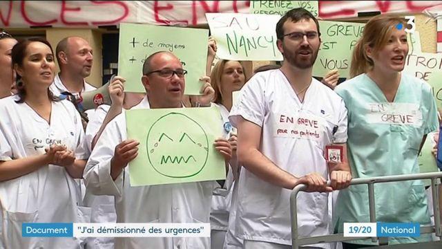 Hôpital : le gouvernement sous la pression de nouvelles mesures
