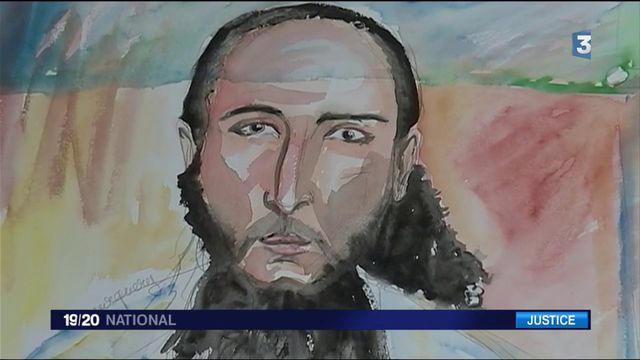 Procès Merah : Abdelkader Merah interrogé sur les agissements de son frère