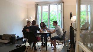 Baccalauréat : les élèves préparent l'épreuve du grand oral (France 2)