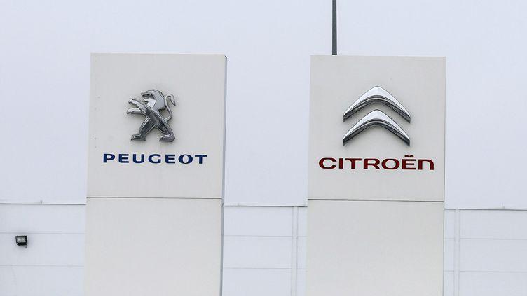 (Le groupe PSA Peugeot-Citroën va mieux © Maxim Shemetov / Reuters)