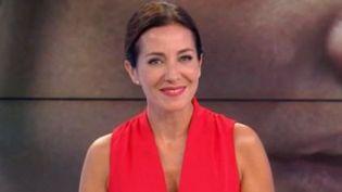 Virna Sacchi le 11 août 2020. (FRANCE 3)