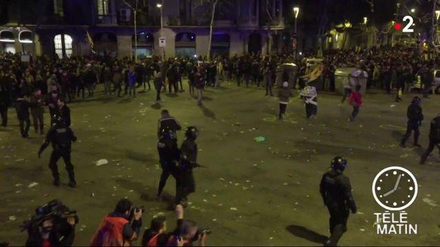 Allemagne : le leader catalan Puigdemont présenté à un juge