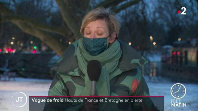 meteo froid