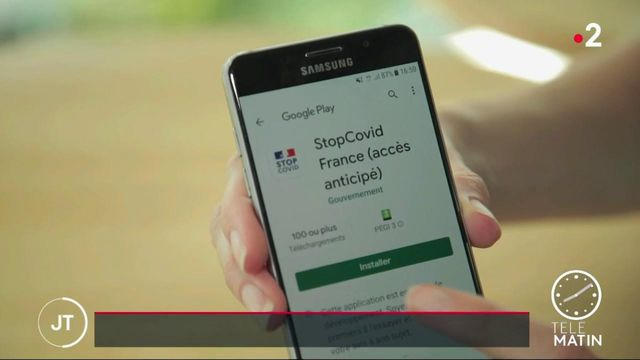 StopCovid : le fiasco de l'application