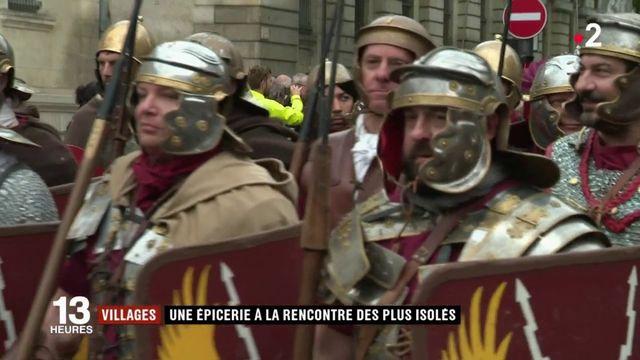 Feuilleton : Nîmes, la petite Rome (4/5)