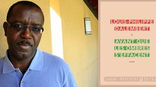 Le romancier haïtien Louis-Philippe Dalembert en 2012  (GATTONI / LEEMAGE / LEEMAGE)