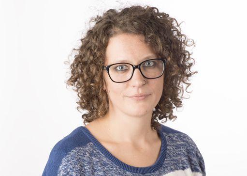 Maureen Joran est chargée de plaidoyer souveraineté alimentaire au CCDF-TerreSolidaire. (Photo/CCDF-Terre Solidaire)