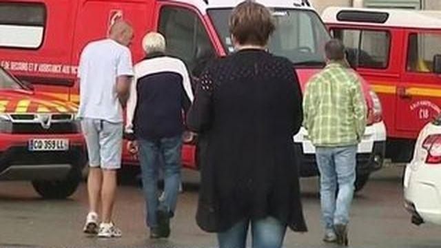 Haute-Loire : une explosion de fumigènes responsable de la mort des ados