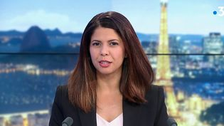 Rebecca Benbourek (France 3)