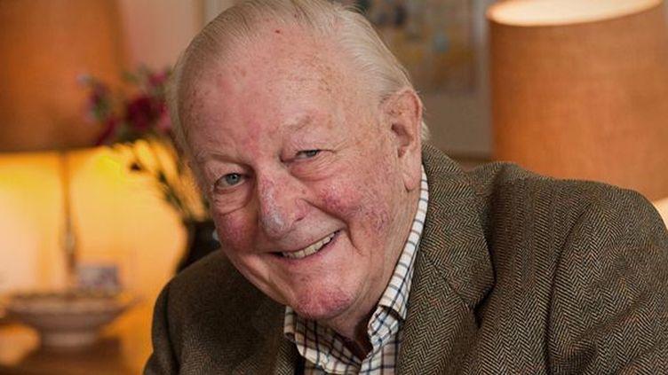 """Tom Sharpe, l'auteur de la série """"Wilt"""" est mort  (Michael Dunlea / MAXPPP)"""
