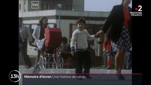 Mémoire d'écran : l'histoire des allocations familiales