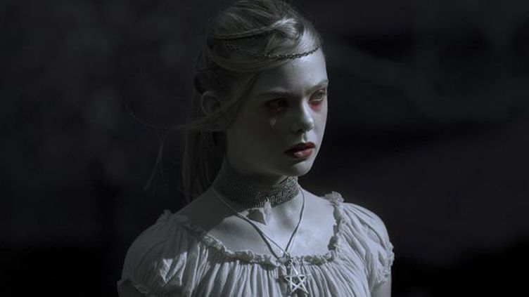 "Elle Fanning dans ""Twixt"" de Francis Ford Coppola  (Pathé Distribution)"