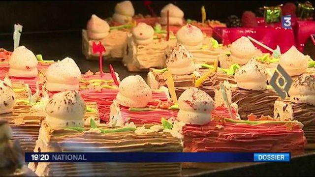 Bûches de Noël : des alternatives pour faire plaisir à tous les régimes alimentaires