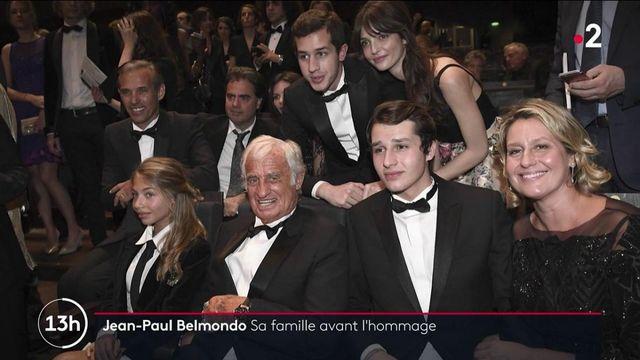 Jean-Paul Belmondo : son petit-fils, Victor, prendra la parole lors de l'hommage national aux Invalides