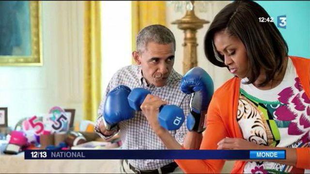 États-Unis : l'heure du Bilan pour Barack Obama