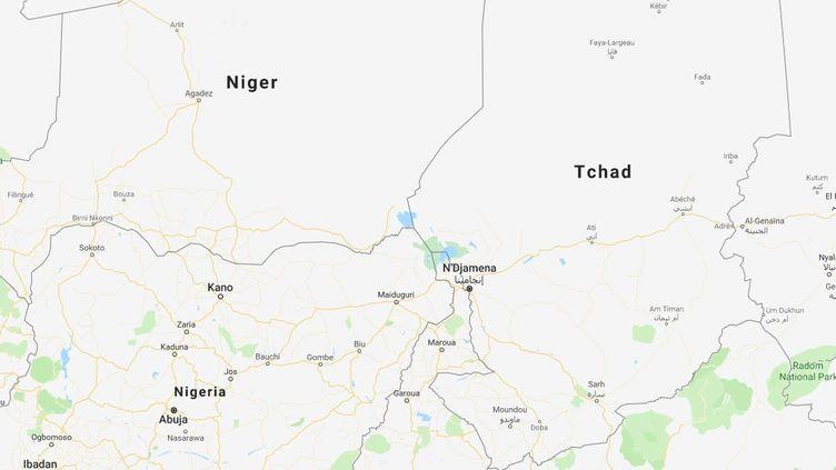L'affrontement s'est produit à Kaiga Kindji, dans la région du lac Tchad. (GOOGLE MAPS)