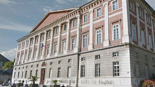 Nordahl Lelandais sera jugé pour le meurtre du caporal Arthur Noyer, devant la cour d'assises de la Savoie, en 2021. Sonavocat a annoncé, le 25 juin 2020, qu'il ne ferait pas appel de l'ordonnance de mise en accusation. (GOOGLE STREET VIEW)