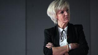 L'eurodéputée LREM Véronique Trillet-Lenoir, le 24 octobre 2015. (JEGAT MAXIME / MAXPPP)