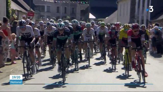 Bretagne : le second tour des régionales aura lieu le même jour qu'une étape du Tour de France