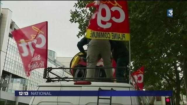 Loi Travail : mobilisation incertaine pour cette première journée de grève