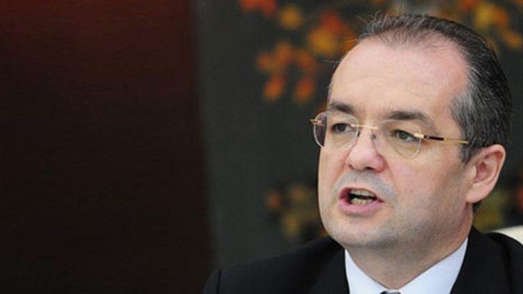 Emil Boc (AFP - Daniel Mihailescu)