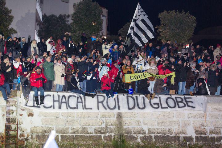 Le fan club du Chacal